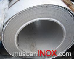 Cuộn Inox 316/316L 2B. 1,5mm  1219mm