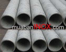 Ống công nghiệp Inox 304. Ống đúc, hàn  Ø 114 mm. 6m