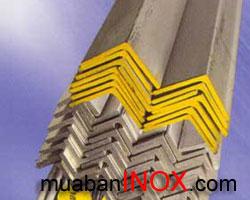 V Inox 30*30*3mm*6m. 304. 316. 201. đúc
