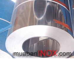 Inox 316/316L dạng cuộn