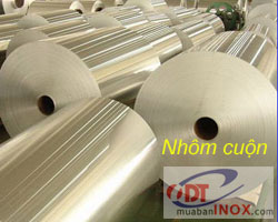 Nhôm Cuộn. A 1050. 2mm~3mm